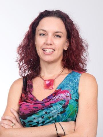 Emmanuelle Lyon (Agalma)