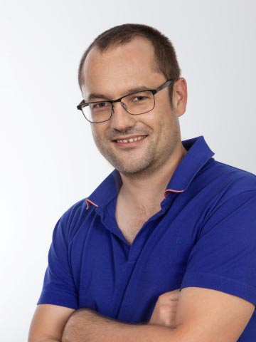 Mathieu Arminjon (Agalma)
