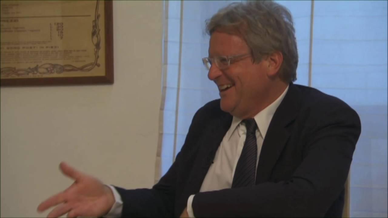 François Ansermet converse avec Stéphane Lissner