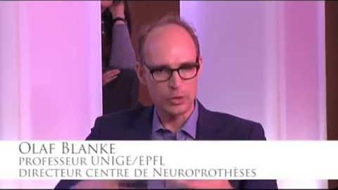 Entretien avec Olaf Blanke